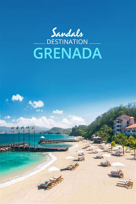 Grenada All-Inclusive Resorts   Adults-only   1-888-SANDALS