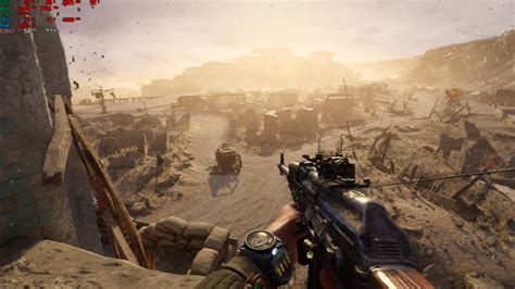 How to Show FPS in Metro Exodus   GameCMD