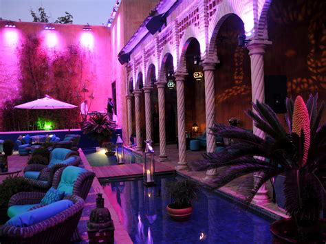 The Best Luxury Discotheques and Night Clubs in Marbella