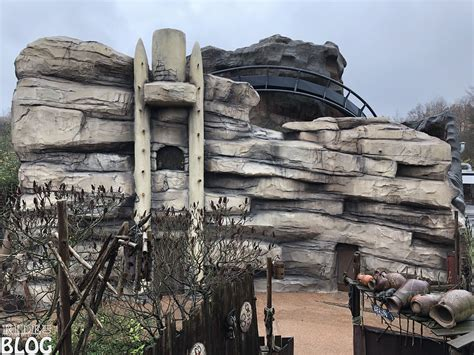 Theme Park Review • Phantasialand Discussion Thread - Page 264