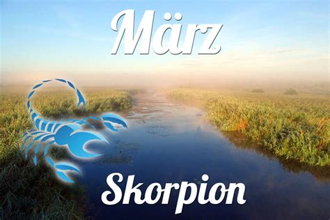 Horoskop Morgen Skorpion