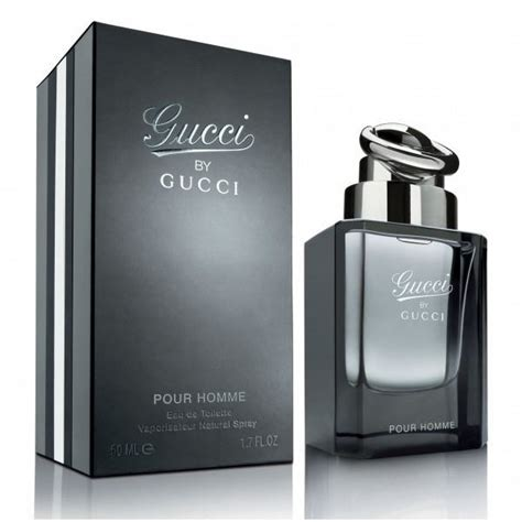 Gucci by Gucci 90 ml for men