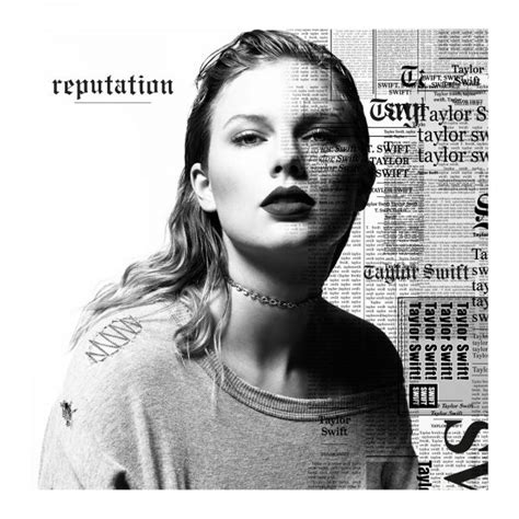 Taylor Swift's 'Reputation' Is Now the Only Album Released