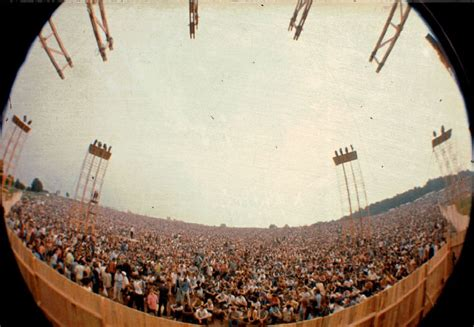 Where Are the Original Woodstock 1969 Performers Now?