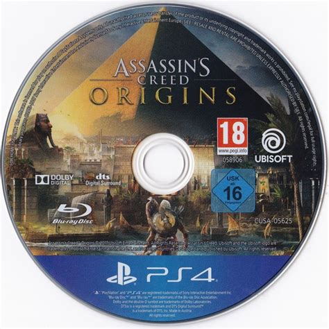 Assassin's Creed: Origins (Deluxe Edition) (2017