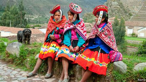 News they can use - Peru's indigenous-language push | The