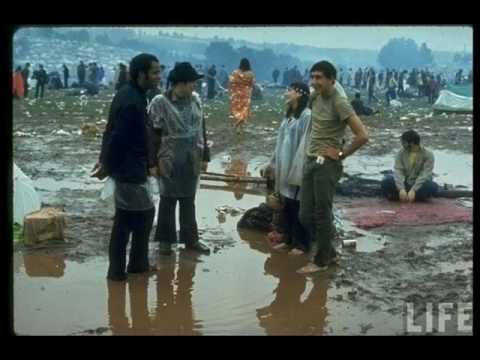 Woodstock 1969 69 - 3 Days, 32 Bands and a 500,000