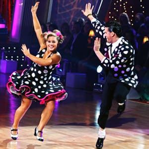 Shawn Johnson Wins Dancing with the Stars! - The Hollywood
