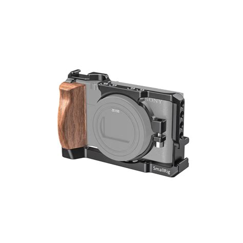SmallRig Cage for Sony RX100 VII and RX100 VI Camera