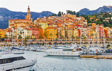 Private guided tour Menton and Italy - Art and Tours