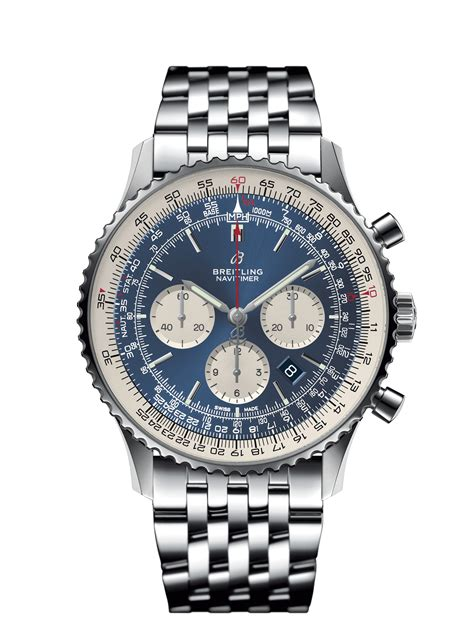 Which Is The Best Breitling Navitimer For You?
