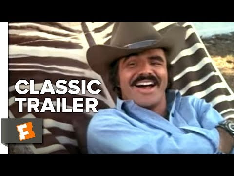 Smokey And The Bandit II Cast and Crew | TV Guide