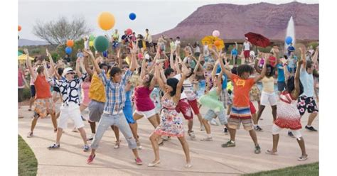 High School Musical 2 Movie Review