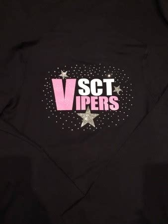 SCT Vipers   Happy cheerbows