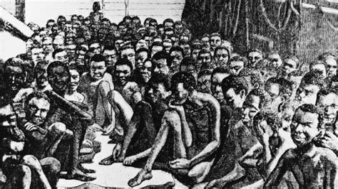 Slavery: Definition and Abolition   HISTORY