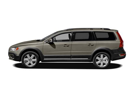 2011 Volvo XC70 Overview   Cars