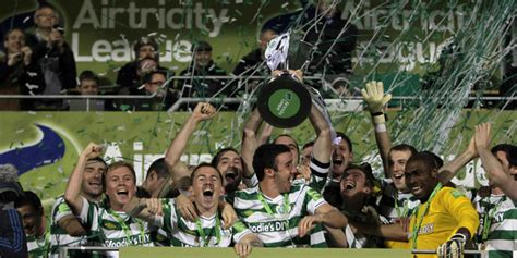 How well do you know your League of Ireland history? · The42