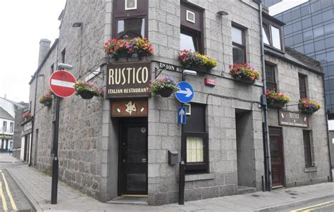 Review: Rustico, Union Row, Aberdeen - Evening Express