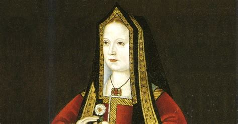 Elizabeth Of York Biography - Facts, Childhood, Family