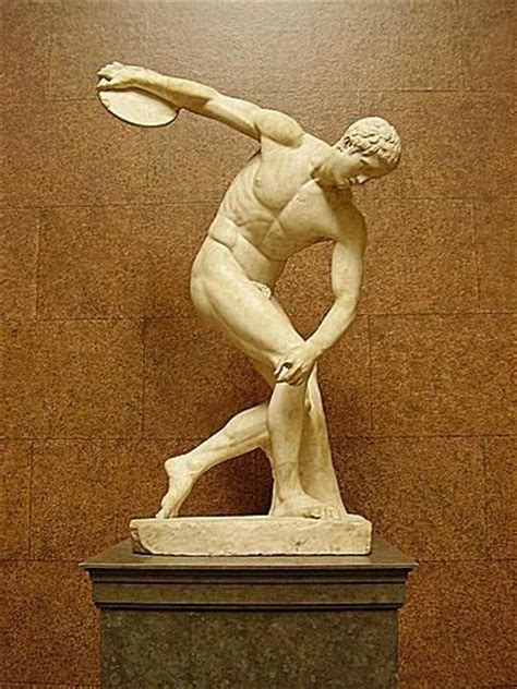 Ancient Olympic Games 101
