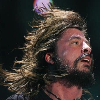 halcyon days: Yet Another Reason Dave Grohl and Foo