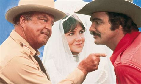 Smokey and the Bandit – review | cast and crew, movie star