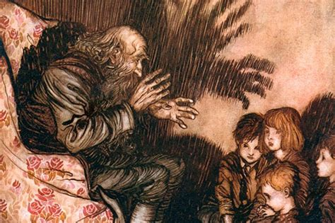 Folklore: Definition and Stories   HISTORY