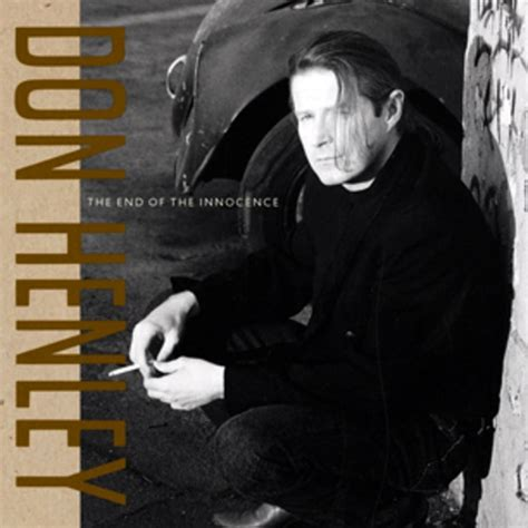 Don Henley, 'The End of the Innocence' | 500 Greatest