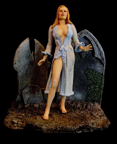 """Featured """"Resin Crypt"""" Model Kits at JerseyFest"""