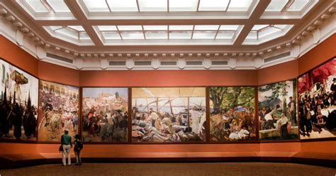 The Uptown Outpost Called the Hispanic Society - The New