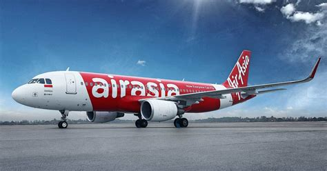 AirAsia Has Been Named China's Most Influential Airline