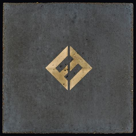 Foo Fighters Announce New Album Concrete and Gold, Set U