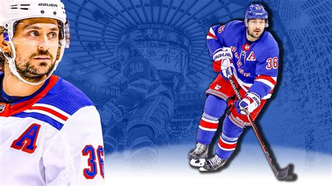 New York Rangers hockey without Mats Zuccarello is now