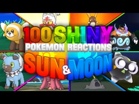 MAJOR Pokemon Sun and Moon Leaks (SPOILERS!) All In One