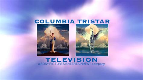 Columbia Tristar Television (1997) Remake - YouTube