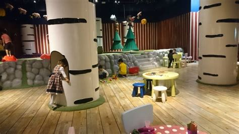 The Best Playgrounds In Shopping Centres   ellaslist