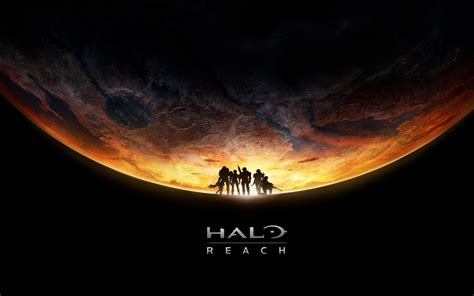 Microsoft Halo Reach Wallpapers   HD Wallpapers   ID #9960