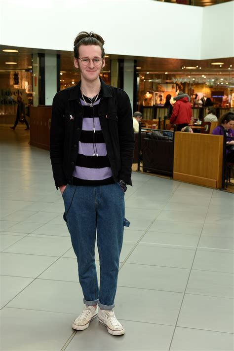 Your style: Fashion on the streets of Aberdeen - Society