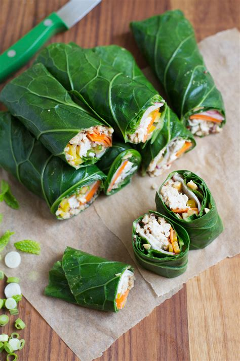 Healthy-ish Whole Foods Recipes To Reset After Vacation