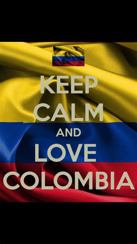 #Colombia   About Colombia   Bandera de colombia, Colombia