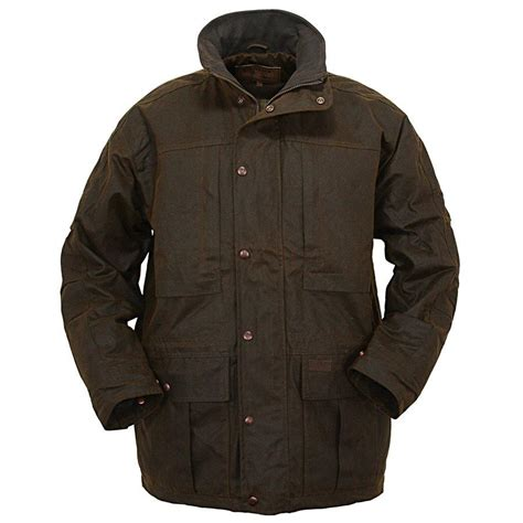 Kenco Outfitters   Outback Trading Company Men's Deer