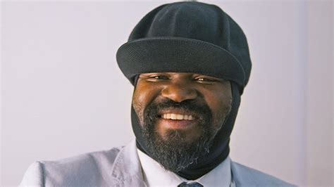 Gregory Porter: music is more than popularity, more than