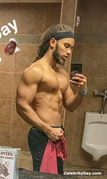 Clinton Moxam Nude - leaked pictures & videos | CelebrityGay