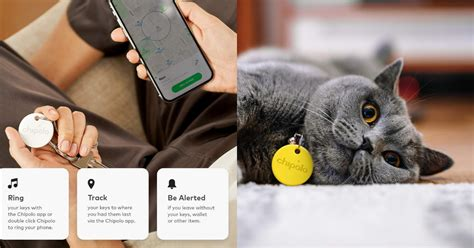 Chipolo One – Find Lost Items Easily with this Tracker