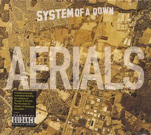 System Of A Down - Aerials   Releases   Discogs
