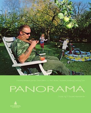 Bla i Panorama Vg3 (2015) by Gyldendal Norsk Forlag - Issuu