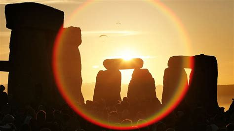 When Is the Summer Solstice and Why Should You Care? - Vogue