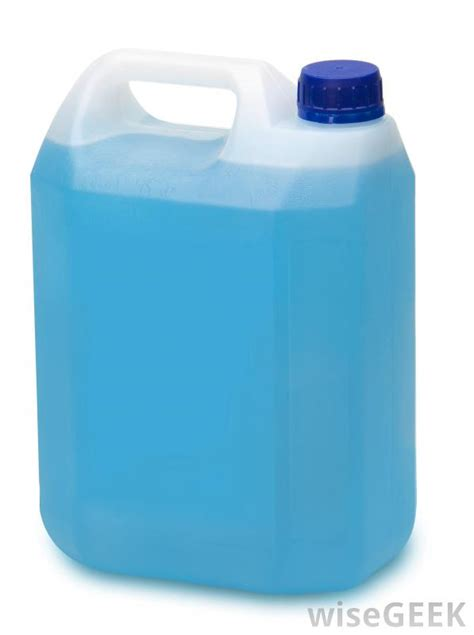 What is Antifreeze Poisoning? (with pictures)