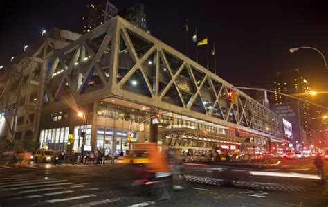 New York to Port Authority: Hold That Bus Terminal – Next City