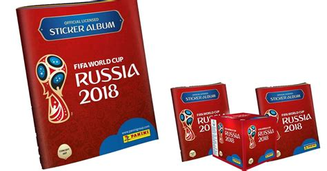 How much does it cost to complete the Russia 2018 Panini